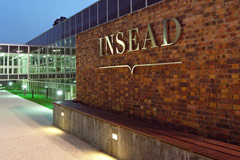 (Bild: INSEAD Business School)