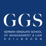 German Graduate School of Management and Law (GGS)